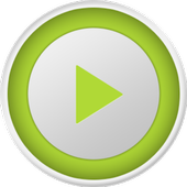 AC3 Hdr media player icon