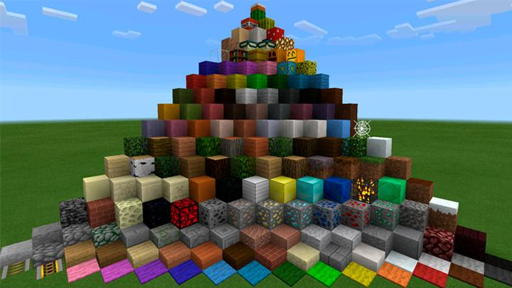 Faithful texture pack for Android - APK Download