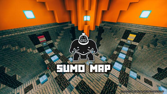 The Sumo Arena Map for Minecraft for Android - APK Download