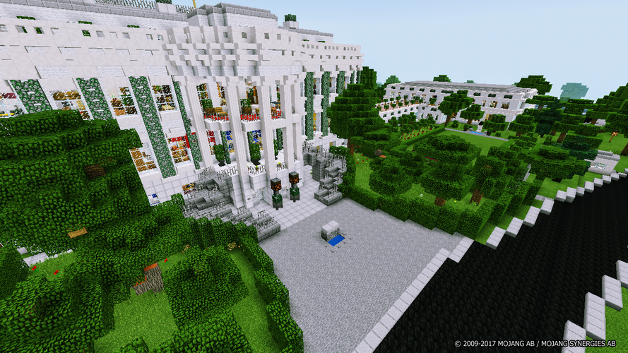 Map White House For Minecraft Apk 1 1 0 Download For Android Download Map White House For Minecraft Apk Latest Version Apkfab Com