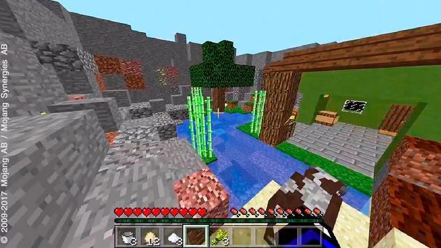 Brain Games 5 Puzzle MCPE Map screenshot 4