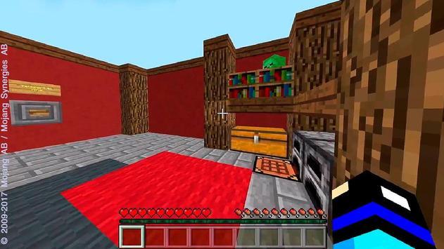Brain Games 5 Puzzle MCPE Map screenshot 5