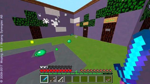 Brain Games 5 Puzzle MCPE Map screenshot 7