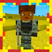Modern Jimbo's Weapons mod for MCPE icon
