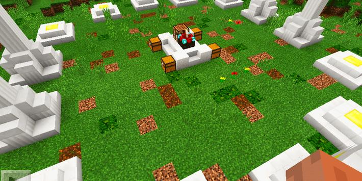 New Hunger Games PvP Game. Map for MCPE for Android - APK ...