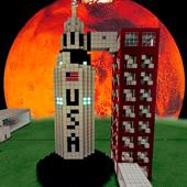 Mission Minecraft to Mars icon
