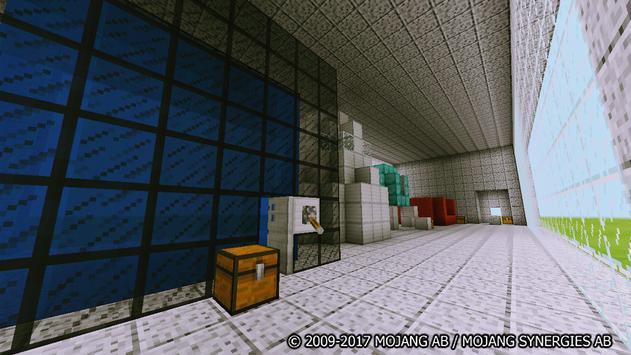 Mission Minecraft to Mars apk screenshot