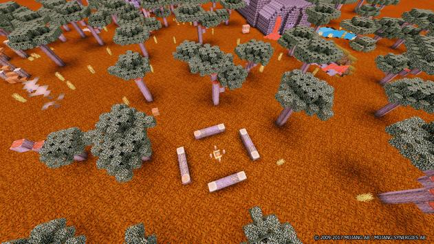 Map Last Day on Earth MCPE poster