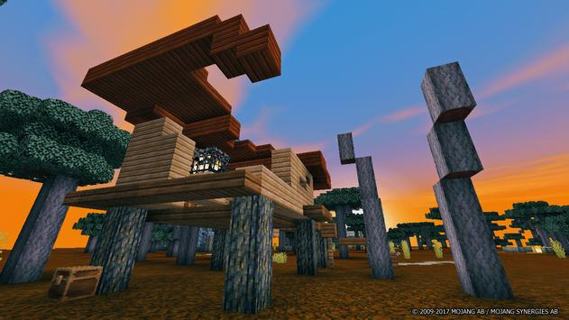 Map Last Day on Earth MCPE apk screenshot