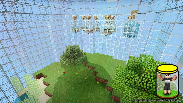 The world in a jar is survival map for minecraft apk download free the world in a jar is survival map for minecraft apk screenshot freerunsca Images