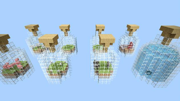 The world in a jar is survival map for minecraft apk download free the world in a jar is survival map for minecraft apk screenshot gumiabroncs Images