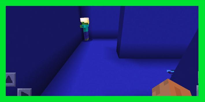 New Pacman Mini-game. Map for MCPE screenshot 16