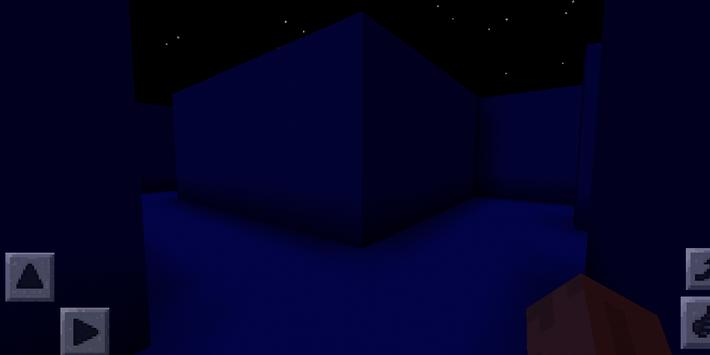 New Pacman Mini-game. Map for MCPE screenshot 2