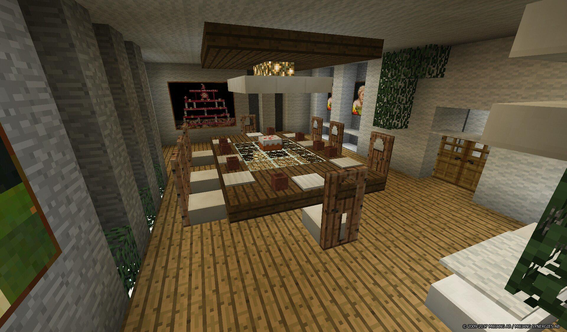 Mountain House Map For Minecraft For Android Apk Download