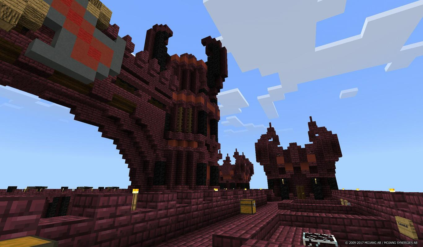 minecraft pvp map download 1.8