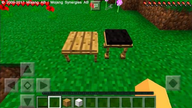 Electrics Furniture MCPE Mod for Android - APK Download