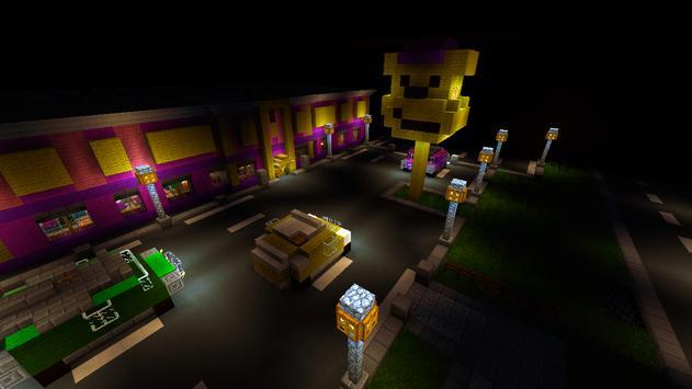 Hide and seek MCPE maps screenshot 5
