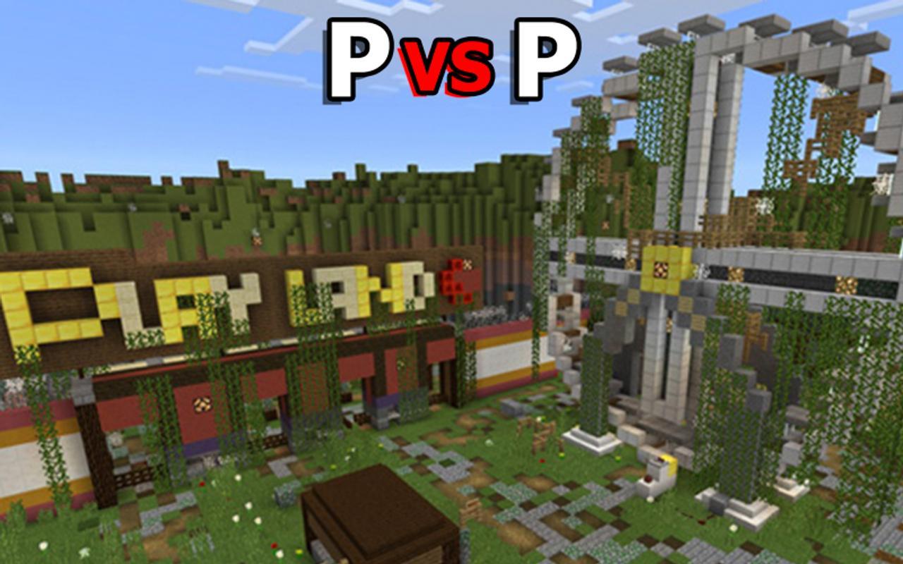 MCPE - Скачать всё для Minecraft Pocket Edition