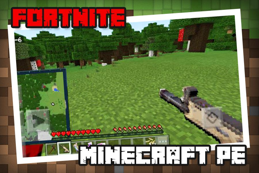 How To Stay Calm In Fortnite Battle Rpyale Mod Mcpe Fortnite Battle Royale For Android Apk Download