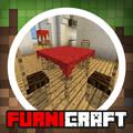 Furnicraft Addon for MCPE