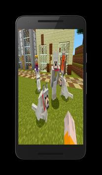 Pet mods for MCPE screenshot 5