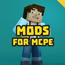 Mods for MCPE (for Minecraft pocket edition) APK