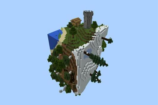 The cube map for mcpe apk download free entertainment app for the cube map for mcpe apk screenshot gumiabroncs Images