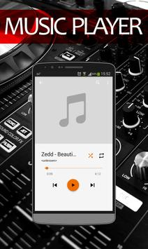Music Player Pro 2017 apk screenshot
