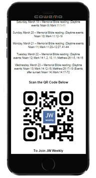JW Weekly screenshot 5