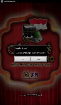 M-Umrah Pro (Indonesia) poster