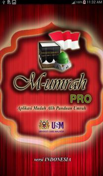 M-Umrah Pro (Indonesia) apk screenshot