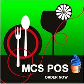 MCS POS icon