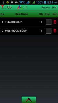 MCS POS screenshot 3