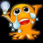 Baby Flash Monitor icon
