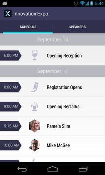 Innovation Expo apk screenshot