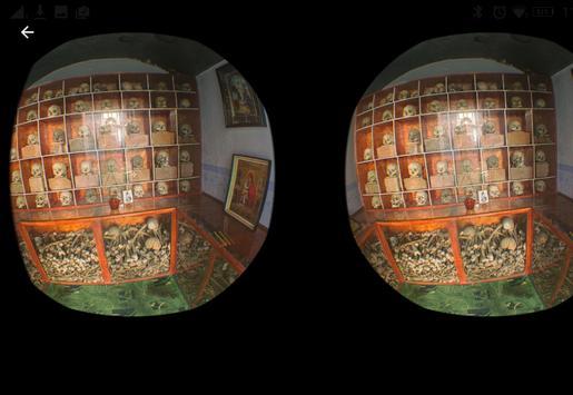 Moldova Monasteries in VR apk screenshot
