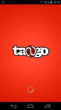 Tango.in poster