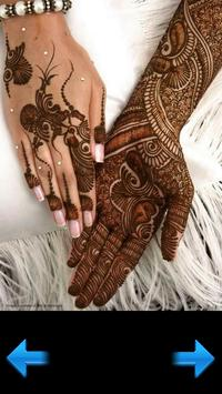 Mehndi Designs Henné 2018 screenshot 2