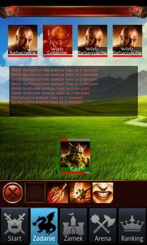 Bohaterowie Deneos apk screenshot