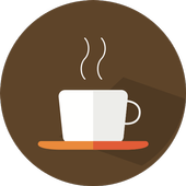 The Productivity Cafe icon