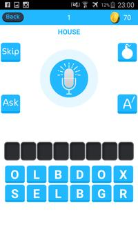 Sound Quiz apk screenshot