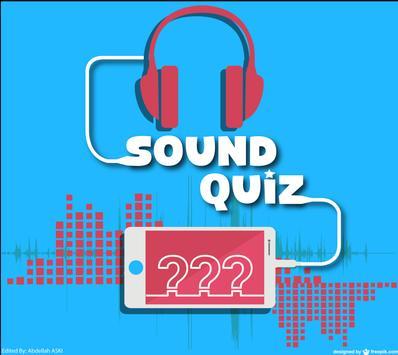 Sound Quiz poster