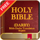 Bible (DARBY) Darby Translation English Free icon