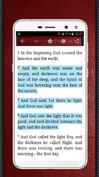 Bible (DARBY) Darby Translation English Free screenshot 5