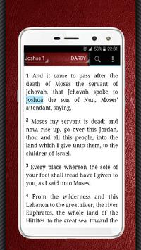Bible (EXB) Expanded Bible English Free screenshot 7
