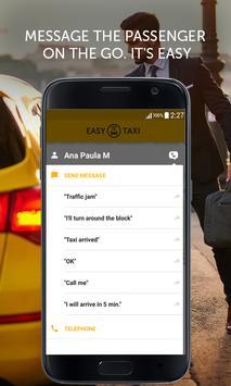 Jeeny - for Drivers apk screenshot