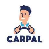 CarPal Driver icon