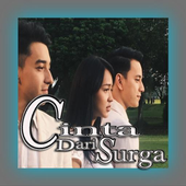 Ost Cinta Dari Surga Musik Mp3 icon