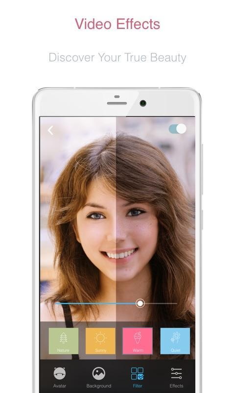 ChatGame-Beauty HD Video Call for Android - APK Download