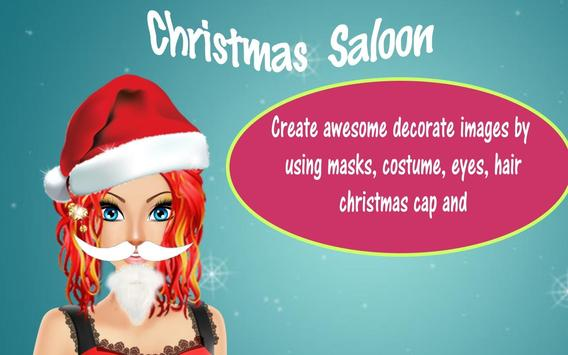 Christmas Salon apk screenshot